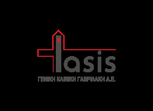 iasis-gabrilakis-logo