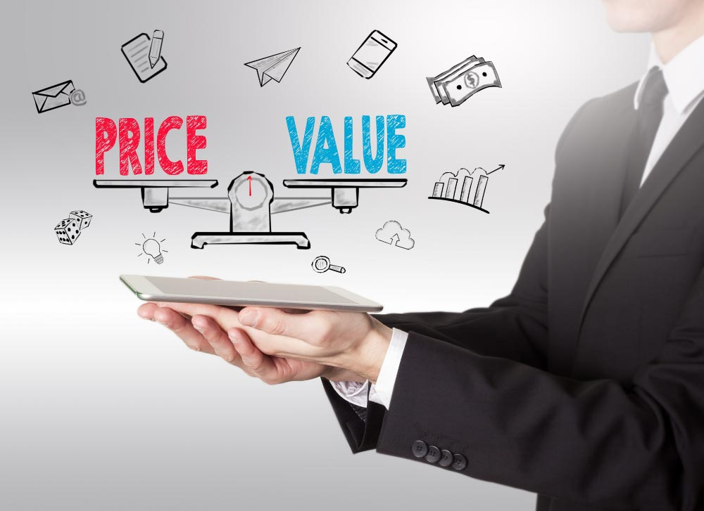 price-vs-value