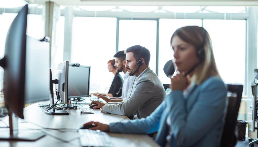 Έρευνα ικανοποίησης πελατών | VISION MAVRIDAKIS