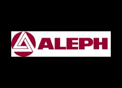Aleph | VISION MAVRIDAKIS - Κατασκευαστές που υποστηρίζουμε | Χανιά