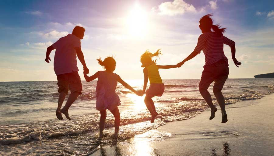 Πώς να προστατεύσετε το σπίτι σας κατά τις διακοπές σας