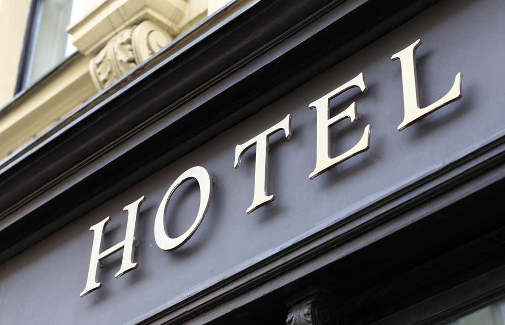 Ολοκληρωμένες λύσεις ασφαλείας & οργάνωσης για το ξενοδοχείο