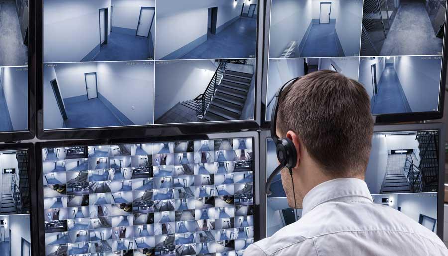 Οπτική πιστοποίηση | 24ωρος σταθμός λήψης σημάτων | VISION MAVRIDAKIS