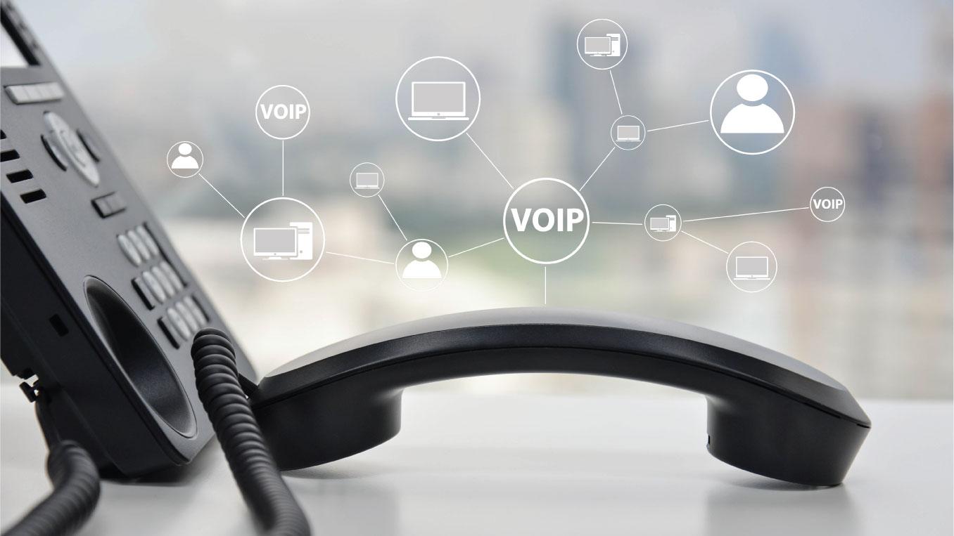 Ολοκληρωμένες τηλεπικοινωνιακές λύσεις